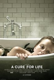 Affiche A Cure for Life