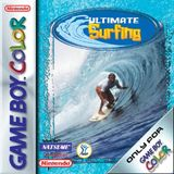 Jaquette Ultimate Surfing
