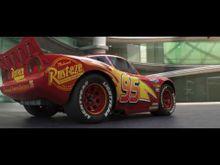 Video de Cars 3