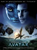 Affiche Avatar