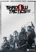 Jaquette Shadow Tactics : Blades of the Shogun