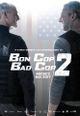 Affiche Bon Cop, Bad Cop 2