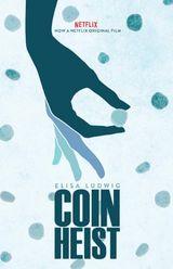 Affiche Coin Heist