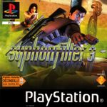 Jaquette Syphon Filter 3