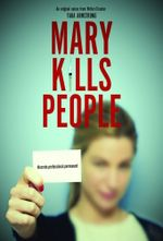 Affiche Mary Kills People
