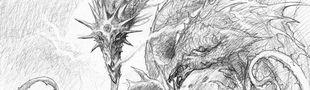 """Cover """"Qui trop combat le dragon..."""": les dragons dans la BD européenne"""