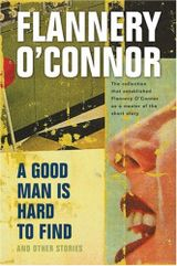 Couverture A Good Man is Hard to Find