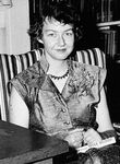 Photo Flannery O'Connor