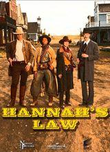 Affiche Hannah's Law