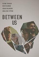 Affiche Between Us