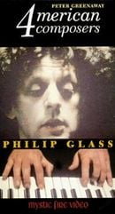 Affiche Philip Glass
