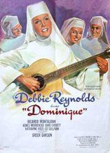 Affiche Dominique