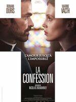 Affiche La Confession