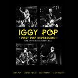 Affiche Post Pop Depression Live At The Royal Albert Hall