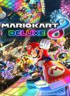 Jaquette Mario Kart 8 Deluxe