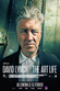 Affiche David Lynch : The Art Life