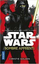 Couverture Star Wars : Sombre Apprenti