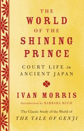 Couverture The World of the Shining Prince