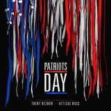 Pochette Patriots Day: Music From the Motion Picture (OST)