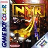 Jaquette NYR - New York Race