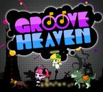 Jaquette Groove Heaven
