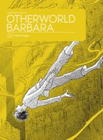 Couverture Otherworld Barbara, tome 2