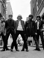 Logo The Yardbirds