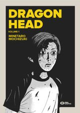 Couverture Dragon Head - Edition Double Vol.1