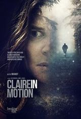 Affiche Claire in Motion