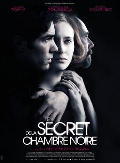 Affiche Le Secret de la chambre noire
