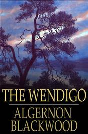 Couverture Le Wendigo
