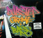 Pochette The World's Heaviest Dubstep, Grime & Bass