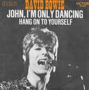 Pochette John, I'm Only Dancing (Single)