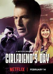 Affiche Girlfriend's Day