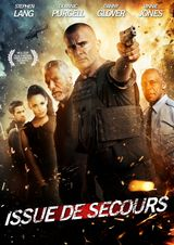 Affiche Issue de secours