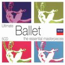Pochette Ultimate Ballet: The Essential Masterpieces