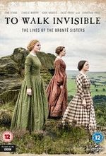 Affiche La Vie des soeurs Brontë