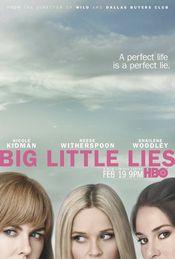 Affiche Big Little Lies