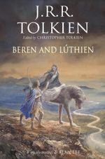 Couverture Beren and Lúthien