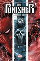 Couverture La Dernière Guerre - The Punisher (2011), tome 2