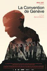 Affiche La Convention de Genève