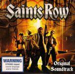Pochette Saints Row Original Soundtrack (OST)