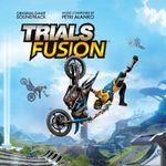 Pochette Trials Fusion (Original Game Soundtrack) (OST)