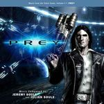 Pochette Prey: Music from the Video Game, Volume 1 (OST)