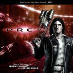 Pochette Prey: Music from the Video Game, Volume 2 (OST)