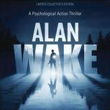 Pochette Alan Wake - Collector's Edition Soundtrack (OST)