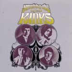 Pochette Something Else by The Kinks