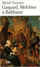 Couverture Gaspard, Melchior et Balthazar