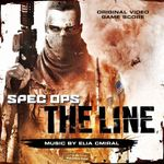 Pochette Spec Ops: The Line (OST)