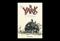 Couverture Le Yark